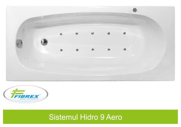 Sistem Hidro 9