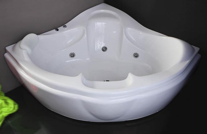 Cada de baie pe colt Sinergia