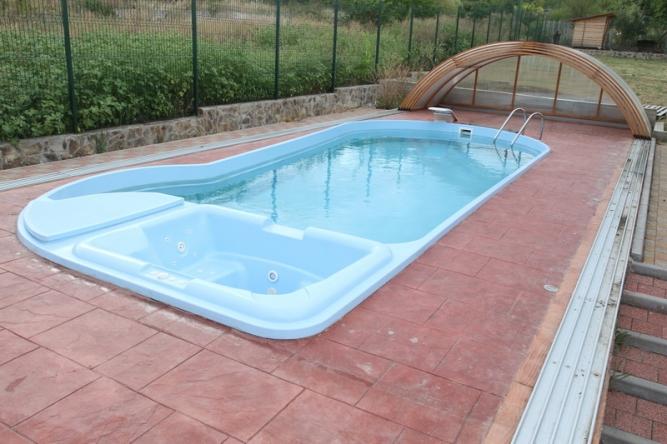 Piscina Ibiza