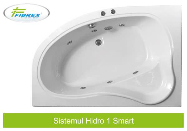 Sistem Hidro 1 Smart