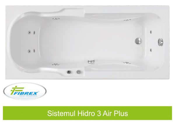 Sistem Hidro 3