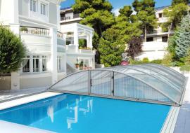 Acoperire piscina Klasik PRO