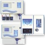 Control automat