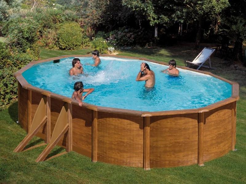 Promotii piscine fibrex for Piscine 2x3